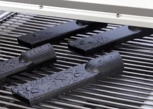 Air Knife Trocknungsanlage- Kunststoff trocknen