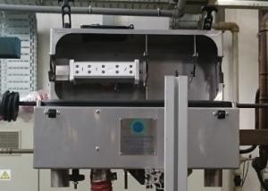 Luftdüsen System - Profil trocknen