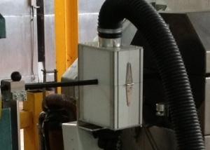 Profil Trocknung - Vakuumtrockner