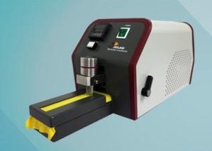Elektronisches Crockmeter - ISO 105 X12 - Reibechtheit