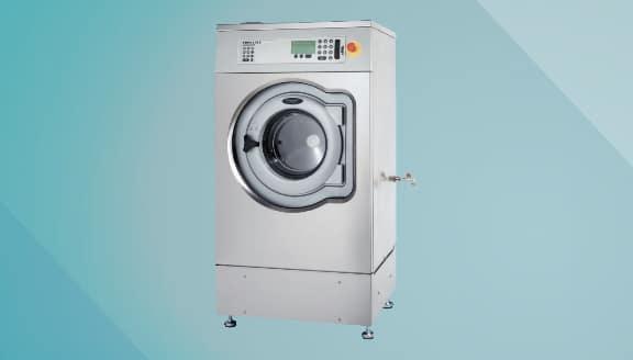 Wascator - Waschmaschine Ü