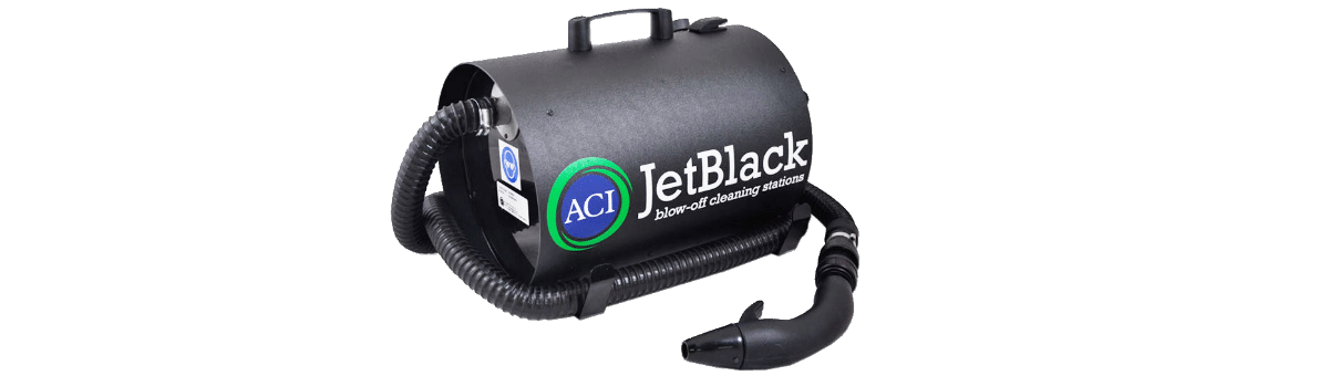 Portable JetBlack Feature