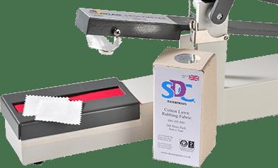 Crockmeter Reibechtheitstester