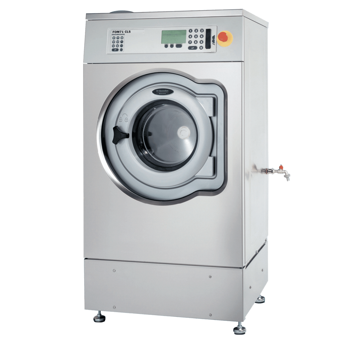 Wascator FOM 71 CLS - Waschtester - Waschmaschine
