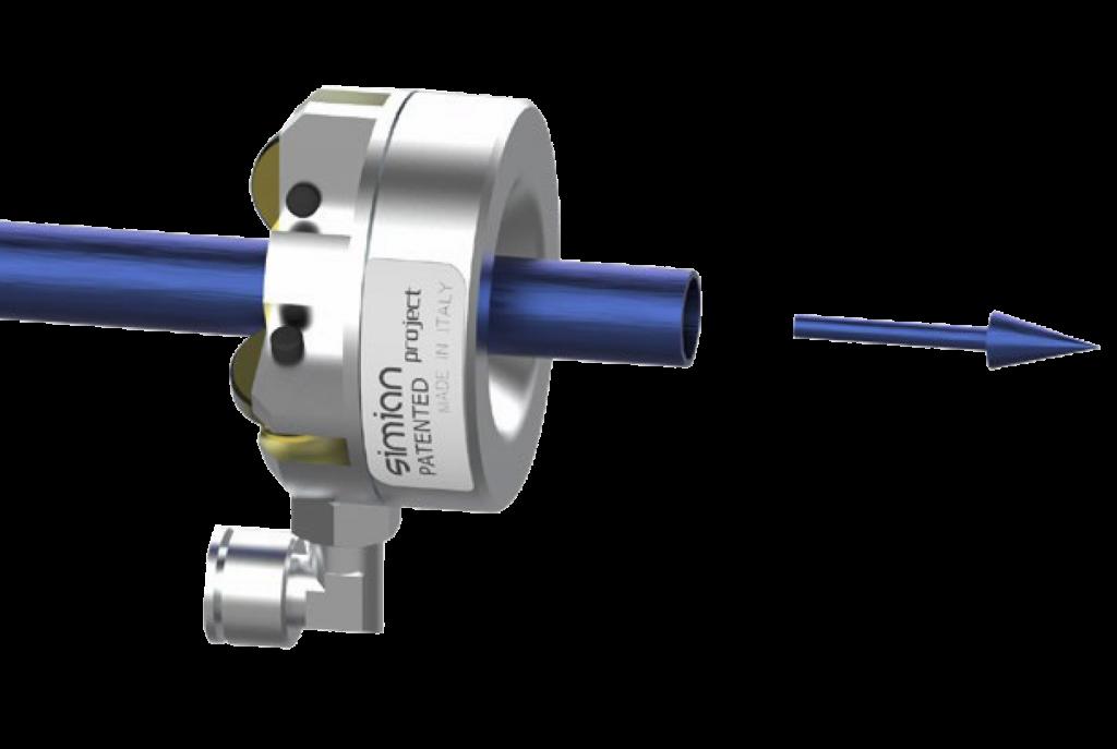 Luftstromverstärker UGR Serie