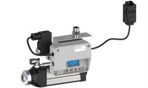 Wirbelrohr VRX300 Xtronic